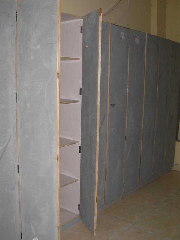 Bison Panel Cement Particle Boards By Datta Enterprises