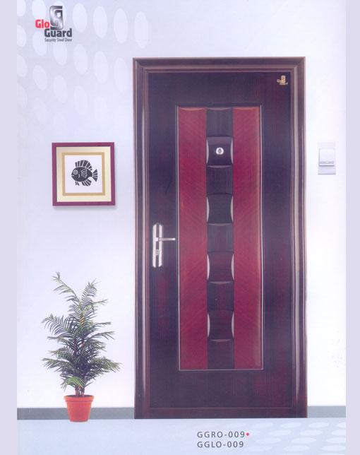 Glo guard security steel doors glow guard security doors planetlyrics Gallery