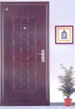 steel security door. Glow Guard Security Doors Steel Door